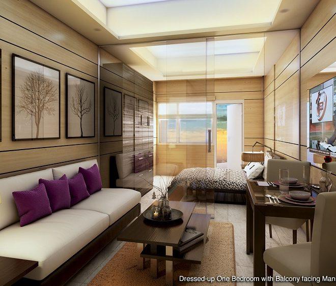 coastresidencessmdc_1_-_Bedroom_with_Balcony_Facing_Manila_Bay