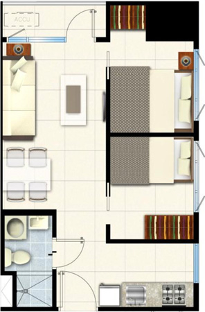 Fame Residences Smdc Properties